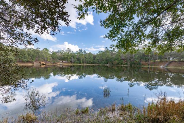 6918 Deer Springs Rd, Keystone Heights, FL 32656 (MLS #981729) :: Young & Volen | Ponte Vedra Club Realty