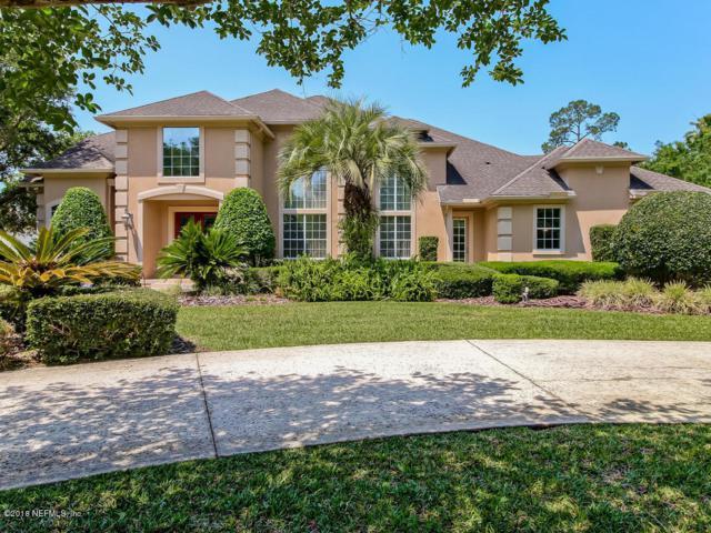 4526 Swilcan Bridge Ln N, Jacksonville, FL 32224 (MLS #981730) :: EXIT Real Estate Gallery