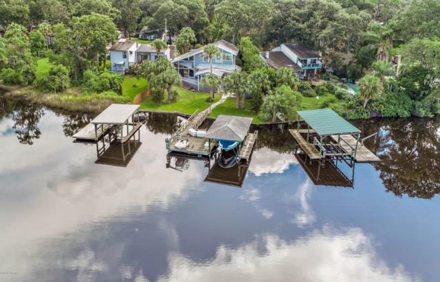 588 Seabrook Cove Rd, Jacksonville, FL 32211 (MLS #981734) :: EXIT Real Estate Gallery