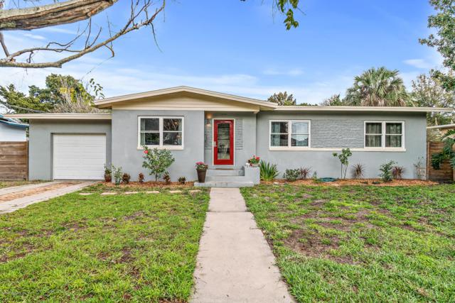 111 Coronado St, St Augustine, FL 32080 (MLS #981735) :: EXIT Real Estate Gallery