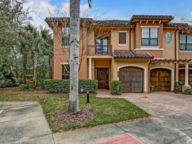 8862 La Terrazza Pl, Jacksonville, FL 32217 (MLS #981743) :: Home Sweet Home Realty of Northeast Florida