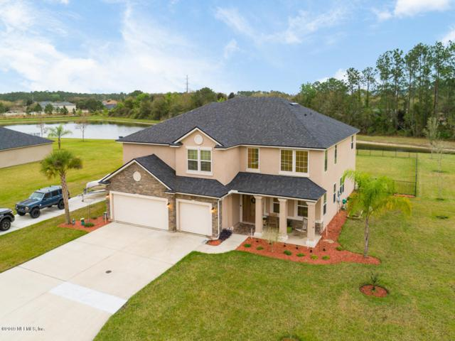 702 Irish Rose Rd, St Augustine, FL 32092 (MLS #981752) :: Florida Homes Realty & Mortgage