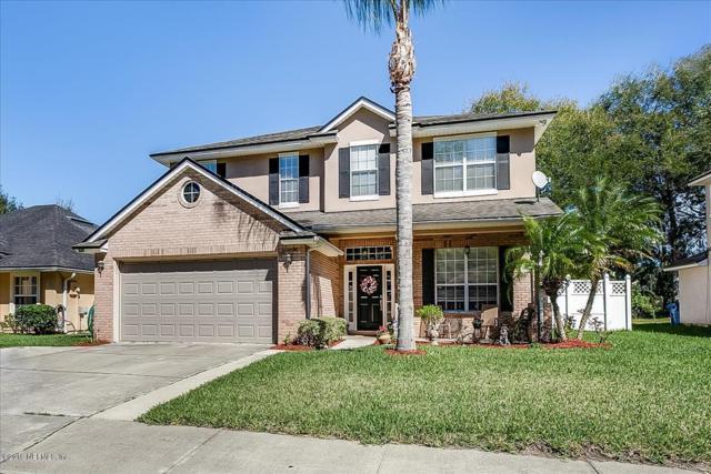 849 Candlebark Dr, Jacksonville, FL 32225 (MLS #981761) :: Florida Homes Realty & Mortgage