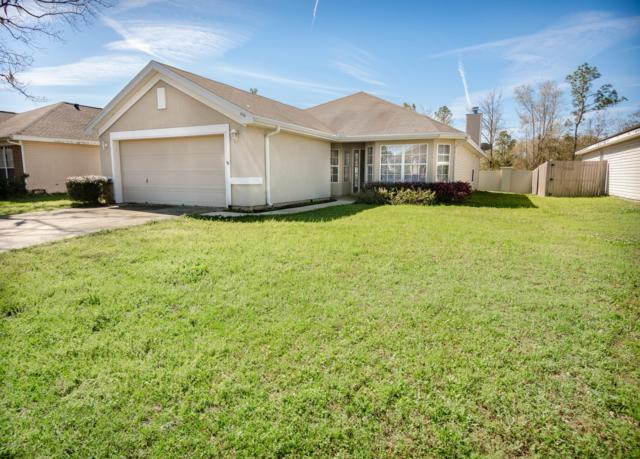 5526 Huckleberry Trl S, Macclenny, FL 32063 (MLS #981763) :: The Hanley Home Team