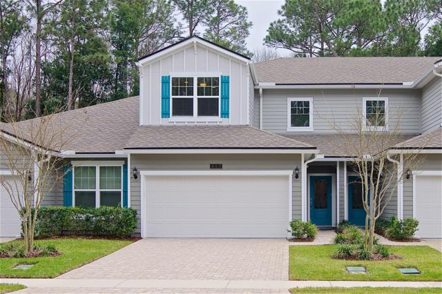 488 Coconut Palm Pkwy, Ponte Vedra Beach, FL 32081 (MLS #981769) :: EXIT Real Estate Gallery