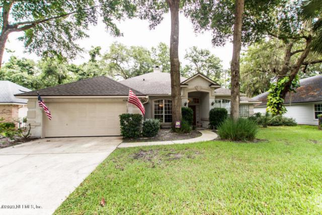 2867 Everholly Ln, Jacksonville, FL 32223 (MLS #981771) :: EXIT Real Estate Gallery