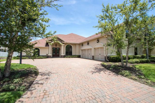 1613 Fairway Ridge Dr, Fleming Island, FL 32003 (MLS #981774) :: EXIT Real Estate Gallery
