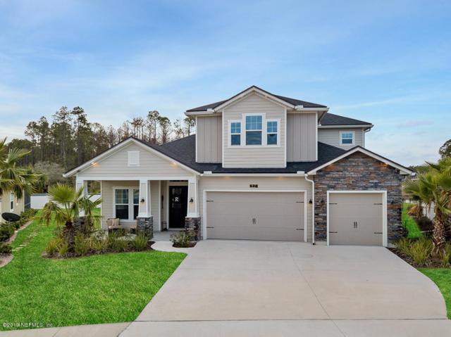 97 Queensland Cir, Ponte Vedra, FL 32081 (MLS #981775) :: EXIT Real Estate Gallery