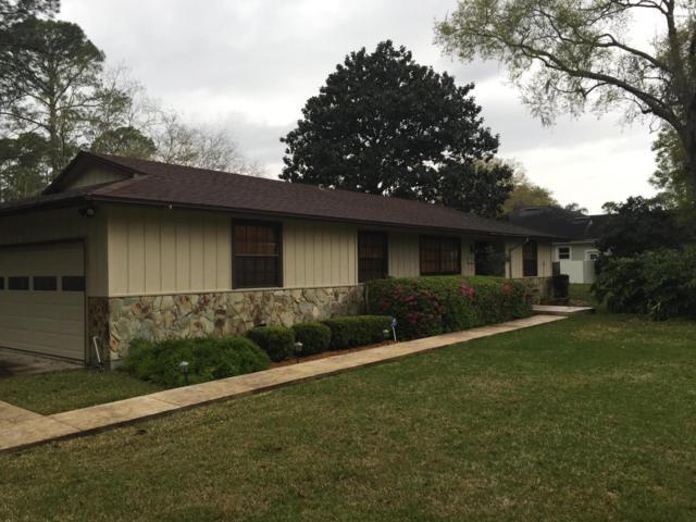 1365 Satsuma Rd, St Johns, FL 32259 (MLS #981779) :: Florida Homes Realty & Mortgage