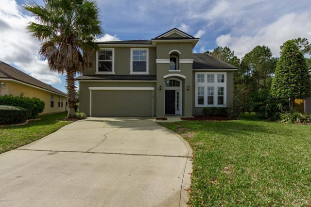3352 Chapel Ct, Jacksonville, FL 32226 (MLS #981800) :: The Hanley Home Team