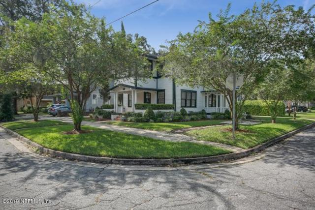 1640 Aberdeen St, Jacksonville, FL 32205 (MLS #981820) :: EXIT Real Estate Gallery