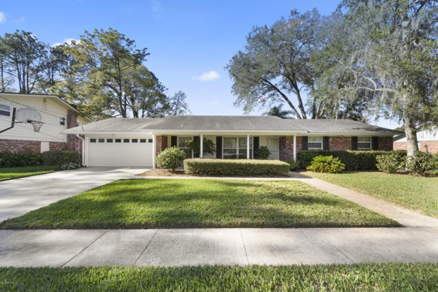 3321 Heathcliff Ln, Jacksonville, FL 32257 (MLS #981824) :: EXIT Real Estate Gallery