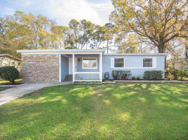 5243 Dugdale Rd, Jacksonville, FL 32210 (MLS #981826) :: Florida Homes Realty & Mortgage