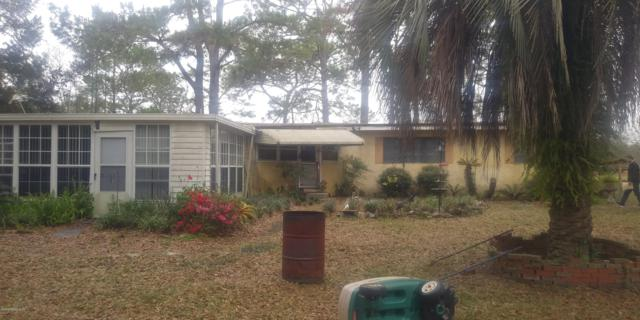 6519 Connie Jean Rd, Jacksonville, FL 32222 (MLS #981840) :: Berkshire Hathaway HomeServices Chaplin Williams Realty