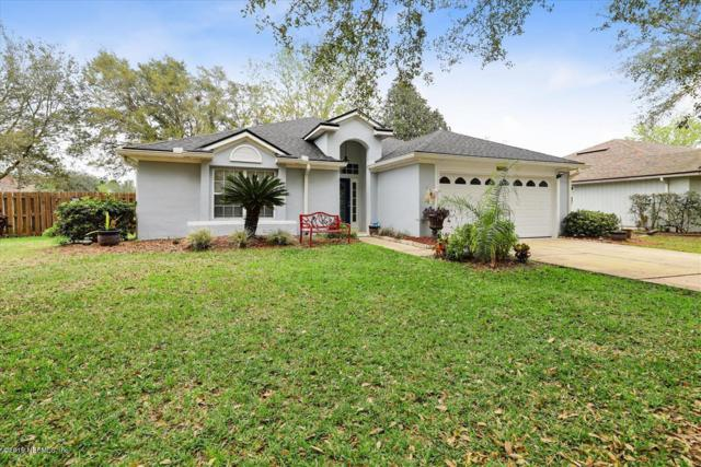 508 Bay Hollow Ct, St Johns, FL 32259 (MLS #981844) :: Home Sweet Home Realty of Northeast Florida