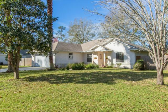5445 Datil Pepper Rd, St Augustine, FL 32086 (MLS #981848) :: Florida Homes Realty & Mortgage