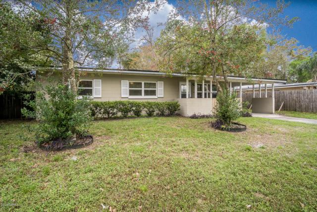 7478 Strato Rd, Jacksonville, FL 32210 (MLS #981849) :: EXIT Real Estate Gallery