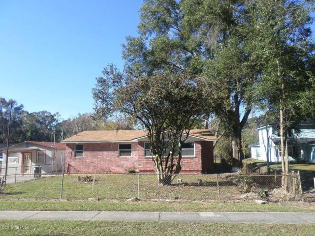 6334 Restlawn Dr, Jacksonville, FL 32208 (MLS #981859) :: EXIT Real Estate Gallery