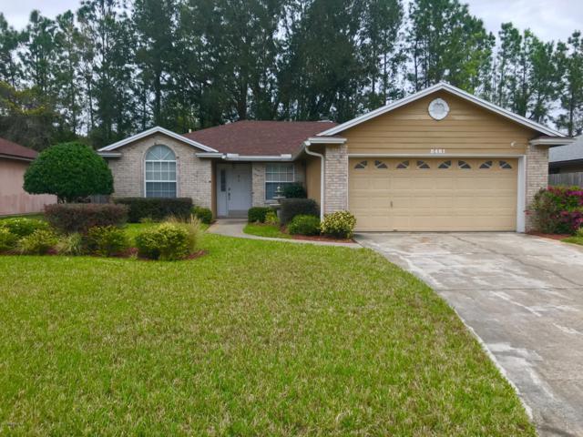 5481 Chambers Way E, Jacksonville, FL 32257 (MLS #981905) :: Florida Homes Realty & Mortgage