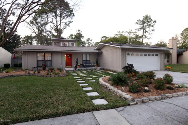 3443 Maiden Voyage Cir S, Jacksonville, FL 32257 (MLS #981926) :: Florida Homes Realty & Mortgage