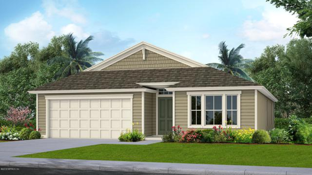 150 Trianna Dr, St Augustine, FL 32086 (MLS #981927) :: EXIT Real Estate Gallery