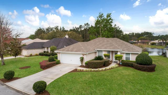 8686 Canopy Oaks Dr, Jacksonville, FL 32256 (MLS #981942) :: EXIT Real Estate Gallery