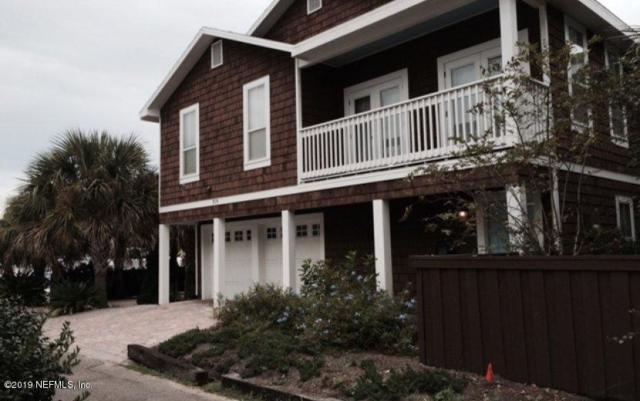 519 Midway St, Neptune Beach, FL 32266 (MLS #981944) :: Florida Homes Realty & Mortgage