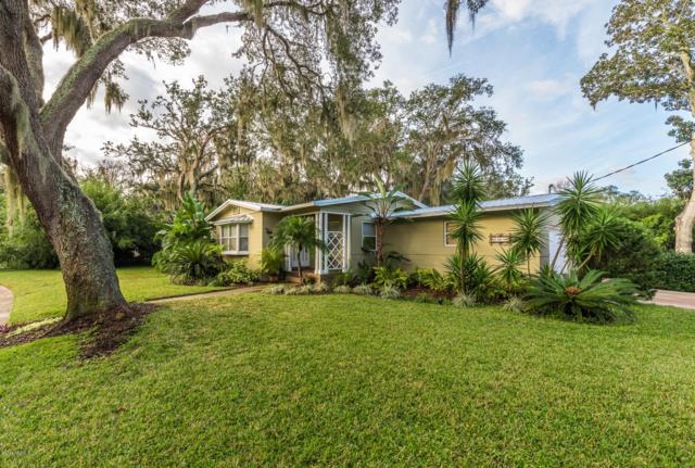 1 E Park Ave, St Augustine, FL 32084 (MLS #981952) :: EXIT Real Estate Gallery