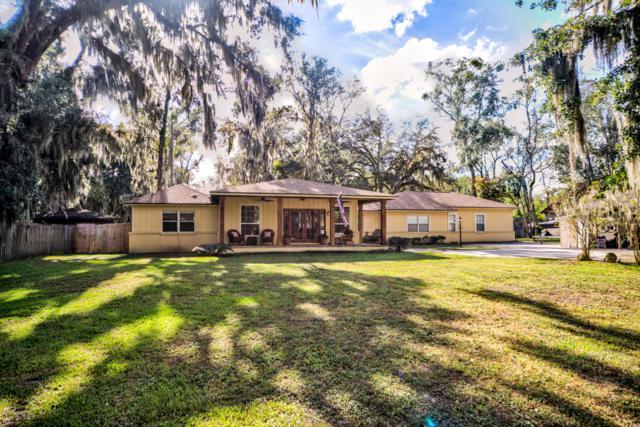 3454 Lullwater Ln, Orange Park, FL 32073 (MLS #981956) :: The Hanley Home Team
