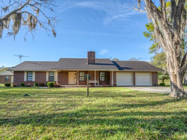 Address Not Published, Callahan, FL 32011 (MLS #981992) :: EXIT Real Estate Gallery