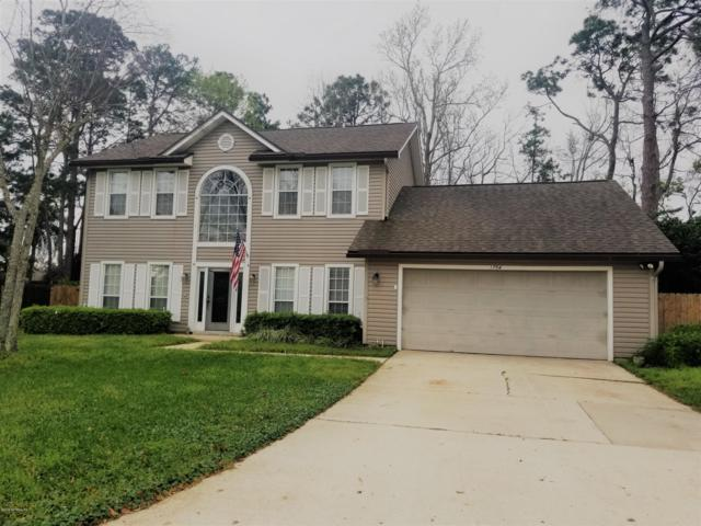 1754 Oakbreeze Ln, Jacksonville Beach, FL 32250 (MLS #982014) :: Florida Homes Realty & Mortgage