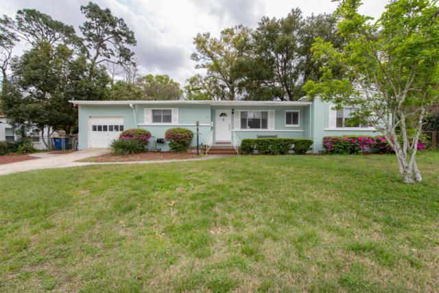 6040 Robbins Cir S, Jacksonville, FL 32211 (MLS #982044) :: Florida Homes Realty & Mortgage