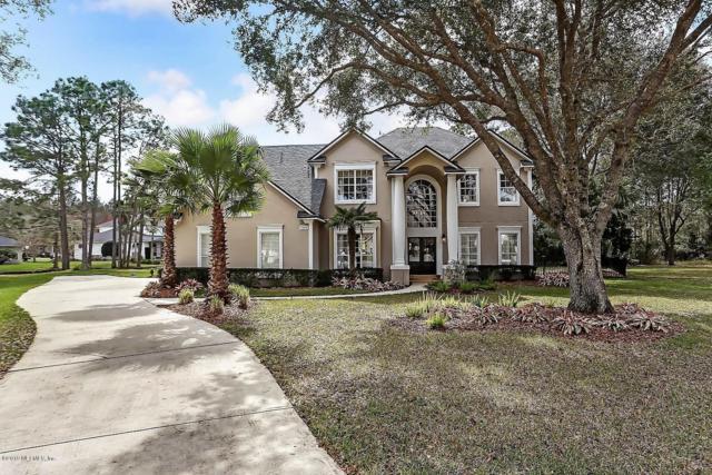 7848 Groveton Hills Pl, Jacksonville, FL 32256 (MLS #982046) :: Florida Homes Realty & Mortgage