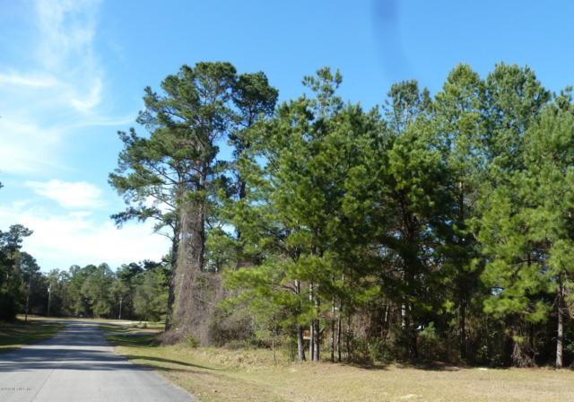 112 Paran Dr, Melrose, FL 32666 (MLS #982050) :: EXIT Real Estate Gallery