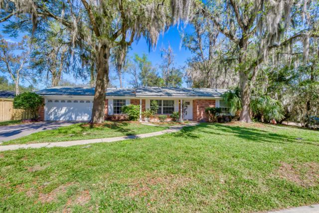 9931 Old Ft Caroline Rd, Jacksonville, FL 32225 (MLS #982052) :: The Hanley Home Team
