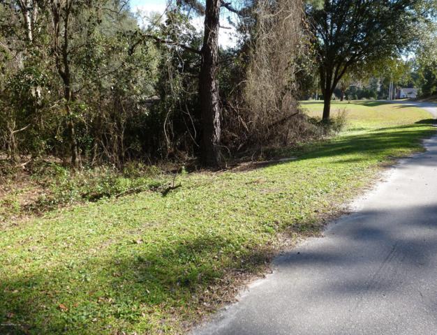123 Ramsey Dr, Melrose, FL 32666 (MLS #982054) :: Florida Homes Realty & Mortgage