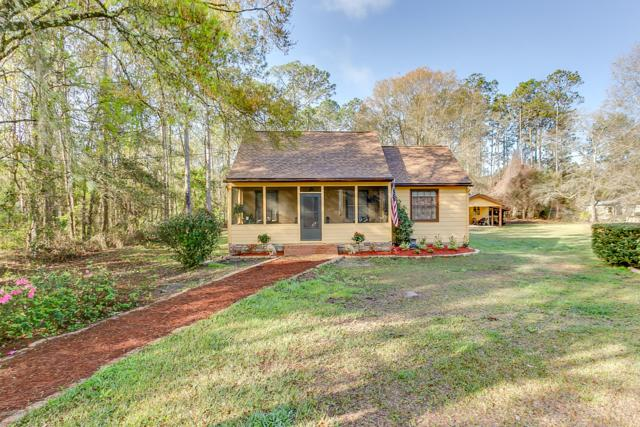 4998 County Road 209 S, GREEN COVE SPRINGS, FL 32043 (MLS #982055) :: Florida Homes Realty & Mortgage