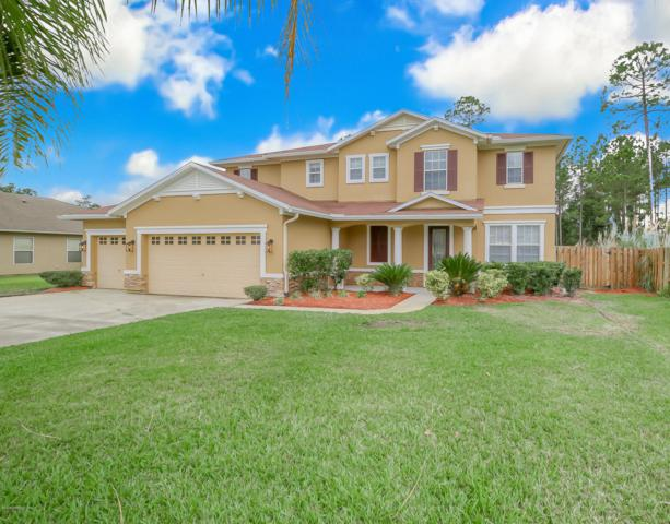 76402 Timbercreek Blvd, Yulee, FL 32097 (MLS #982057) :: Home Sweet Home Realty of Northeast Florida