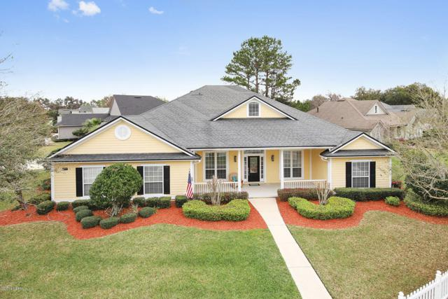 1830 Moorings Cir, Middleburg, FL 32068 (MLS #982058) :: EXIT Real Estate Gallery