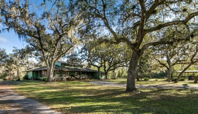 500 B County Road 13A S, Elkton, FL 32033 (MLS #982059) :: CrossView Realty