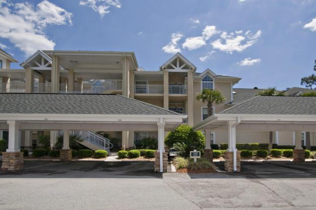 345 N Shore Cir #1235, St Augustine, FL 32092 (MLS #982060) :: Florida Homes Realty & Mortgage