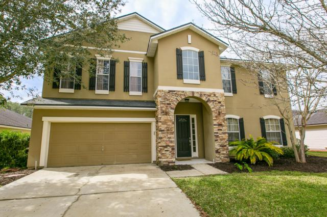 518 Johns Creek Pkwy, St Augustine, FL 32092 (MLS #982063) :: The Hanley Home Team