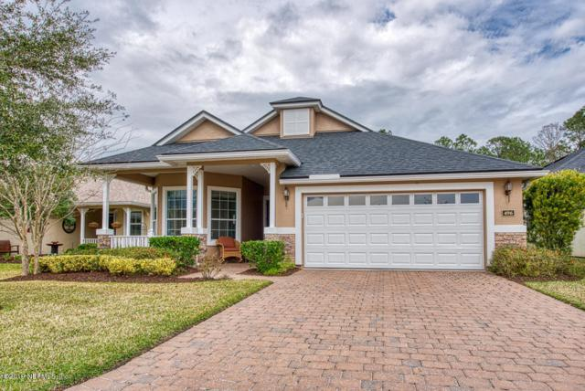 496 N Legacy Trl, St Augustine, FL 32092 (MLS #982070) :: Ponte Vedra Club Realty | Kathleen Floryan