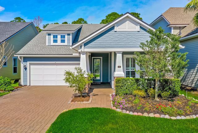 76 Pelican Pointe Rd, Ponte Vedra, FL 32081 (MLS #982078) :: Florida Homes Realty & Mortgage
