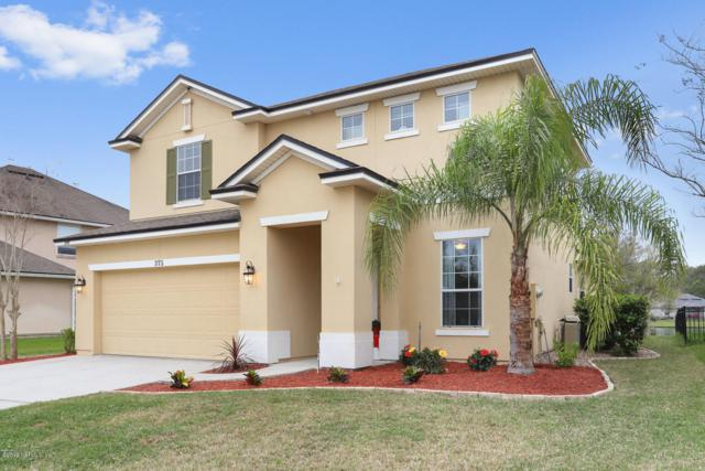 375 Casa Sevilla Ave, St Augustine, FL 32092 (MLS #982094) :: EXIT Real Estate Gallery