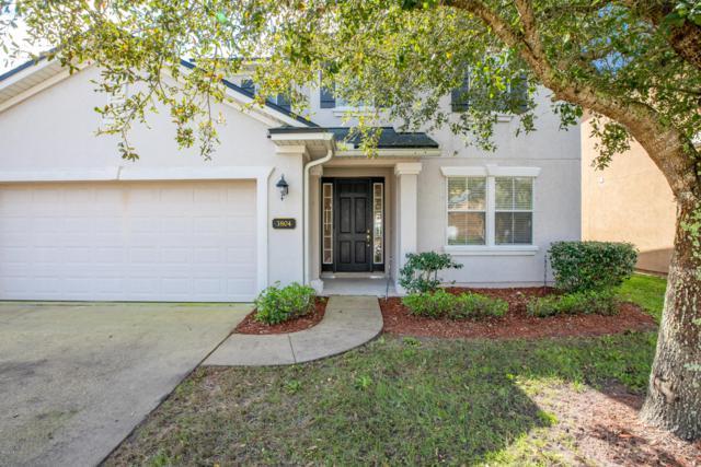 3804 Ringneck Dr, Jacksonville, FL 32226 (MLS #982121) :: Florida Homes Realty & Mortgage