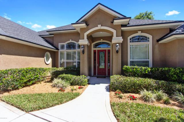 1008 W Dorchester Dr, St Johns, FL 32259 (MLS #982125) :: Home Sweet Home Realty of Northeast Florida