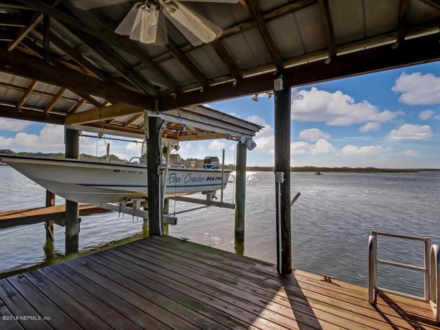 9839 Heckscher Dr, Jacksonville, FL 32226 (MLS #982127) :: Florida Homes Realty & Mortgage