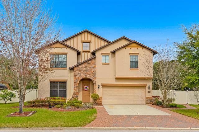 2535 Tuscan Oaks Ln, Jacksonville, FL 32223 (MLS #982130) :: Florida Homes Realty & Mortgage