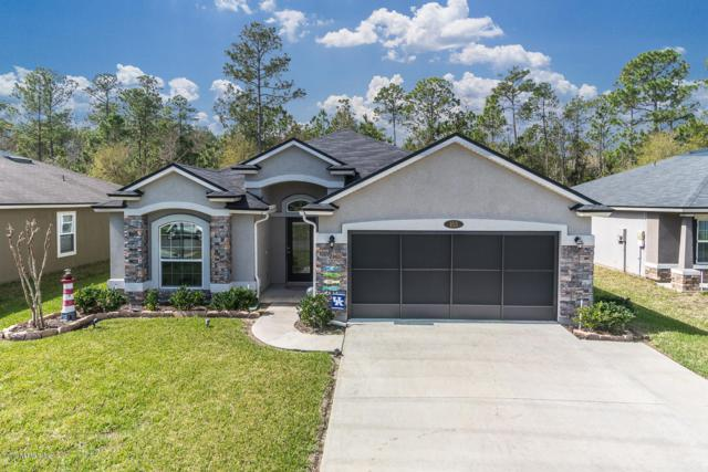 153 Twin Maple Rd S, St Augustine, FL 32084 (MLS #982134) :: The Hanley Home Team